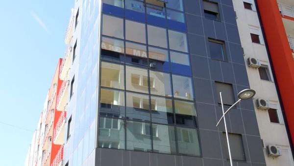 Ponuda stanova | Cara Dušana 76 | zgrada