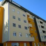 Ponuda stanova | Anđe Ranković 11, Novi Sad | zgrada