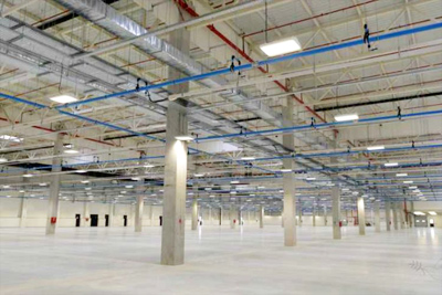 Reference Energomontaza | Lear, fabrika kablova, instalacija vodovoda i kanalizacije