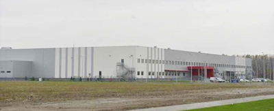 Reference Energomontaza | Lear, fabrika kablova