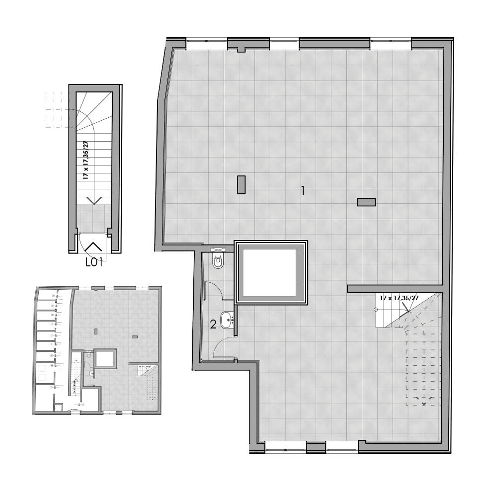 Lokal 1 | SVETOJOVANSKA 3 | Prodaja stanova